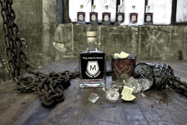 The Men´s Life Produktbild Rum 2 Tumbler Motorworld