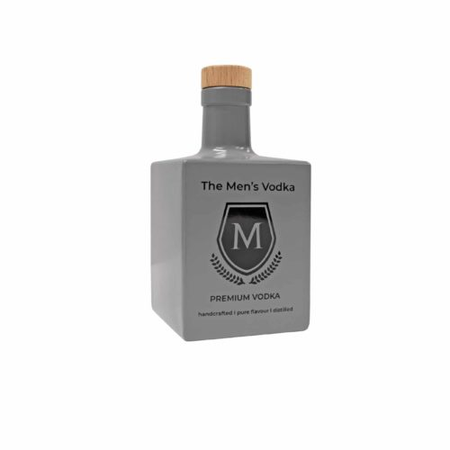The Men´s Life Vodka 500ml Premium Vodka