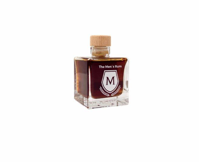 The Men´s LIfe Rum Mini 100ml